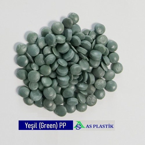 PP Green